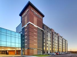 Hotel Photo: DoubleTree By Hilton Halifax Dartmouth