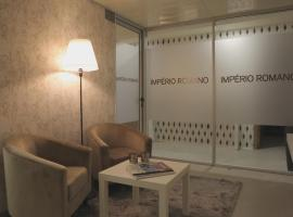 A picture of the hotel: Império Romano Alojamento Local