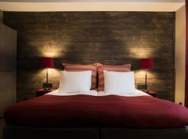 Hotel Photo: Hotell Nordic