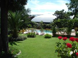 Hotel Photo: Bo Hotel De Encanto & Spa