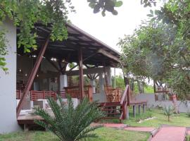 Hotel Photo: Naara Eco Lodge & Spa