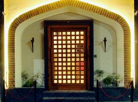 Hotel Photo: Stay Shaandaar (A Boutique Stay)