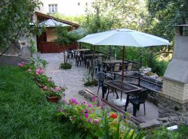 The Old House Guest House Smolyan Bulgaria