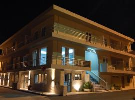 Hotel Antirrio Antirrio Greece