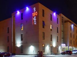 Hotel photo: 180° Executive apartments sulaymania branch