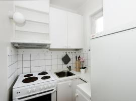 Hotel Photo: Studio apartment in Norrköping, Norralundsgatan 15 B , 1203 (ID 10142)