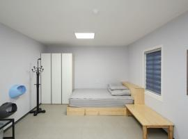 Hotel photo: Bohemian Guest House and Pension