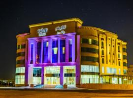 A picture of the hotel: TIME Rako Hotel