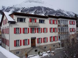 Hotel Photo: Hotel Trais Fluors