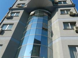 Hotel photo: Garni Hotel Rile Men