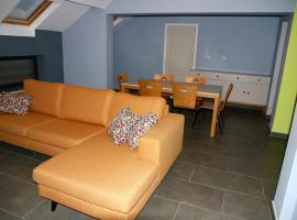 Hotel Photo: Appartement Courcelles