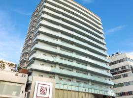 A picture of the hotel: Kobe Motomachi Tokyu REI Hotel