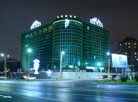 Hotel Photo: Hotel Arai Plaza