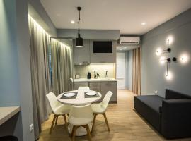 Hotelfotos: Preveza Suite Stay