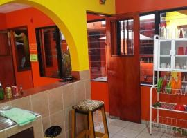 A picture of the hotel: Hostal Easy Stay