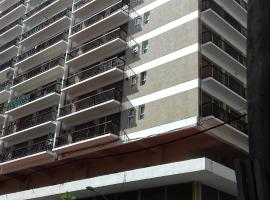 Hotel photo: Edificio Gulfi 1
