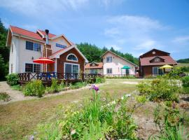 Hotel Photo: Gangneung Secret Pension