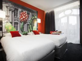 Hotel Photo: Mercure Lille Centre Grand Place
