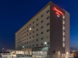 A picture of the hotel: Hampton Inn By Hilton Tijuana