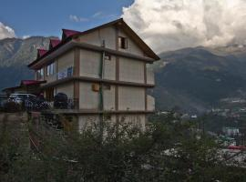 Hotel Photo: Holiday BnB Manali