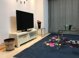 Hotel photo: Tianjin Minren Theme Homestay