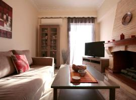 Hotel Photo: Classy Apt in Piraeus Coastal City