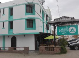 A picture of the hotel: Hostal Pulpos