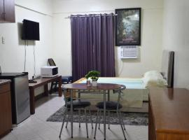 Hotel Foto: Taguig City near Acacia Estates/BGC
