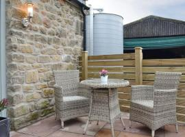 Hotel Photo: Heavenfield Cottage