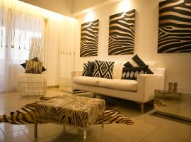 A picture of the hotel: Amazing 2 bedroom apartment in the Heart of Luanda