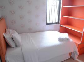 A picture of the hotel: City View 3 BR Cervino Apartment By Travelio
