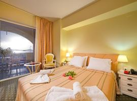 Hotel Photo: Angelika Pallas Hotel