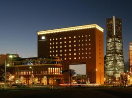 Hotel photo: Navios Yokohama