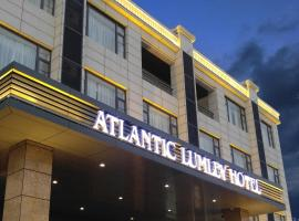 Hotel Photo: Atlantic Lumley Hotel