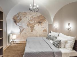 Hotel Photo: Six Continents