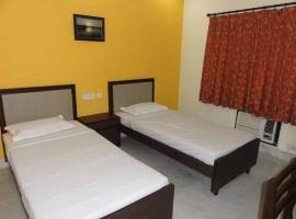 Hotel near Kolkata: Rupkatha Guest House, BE-219 Sector 1