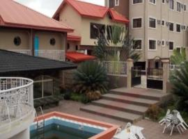 A picture of the hotel: Majerita Hotel And Suites