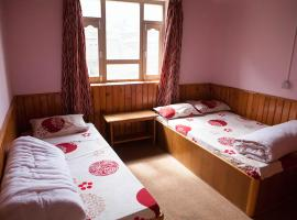 Hotel Photo: SERENE GUEST HOUSE & ROOF TOP RESTAURANT- Everestbnb Group