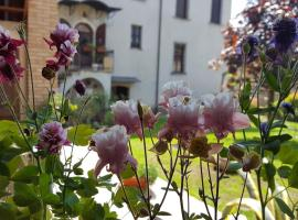 Hotel photo: Le Quattro Stagioni B&B and Apartament