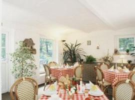 Landguthotel Hotel-Pension Sperlingshof Dallgow Germany