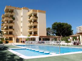 Apartamentos Arlanza - Only Adults Playa d'en Bossa Spain