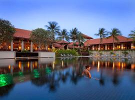 Hotel: The Singapore Resort & Spa Sentosa, Managed by ACCOR