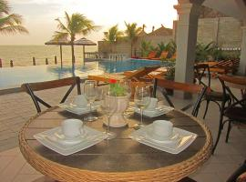 Hotel Photo: Serenity by the Sea