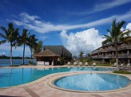 Hotel photo: Island Paradise Resort Club