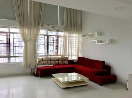 Hotel Photo: Your Sweet Home in South Hochiminh City