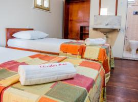 A picture of the hotel: Hotel Chevalier APS