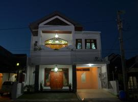 Hotel photo: Surya Darma Homestay