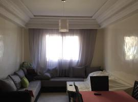 Hotel Photo: residense dar salem iris