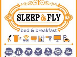 A picture of the hotel: Sleep & Fly