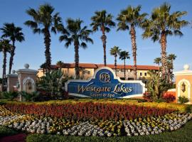 Hotel photo: Westgate Lakes Resort & SPA - Orlando